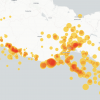 Fuerte sismo en Oaxaca